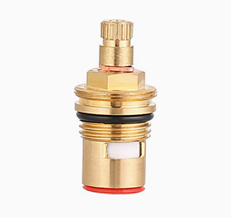 Brass Cartridge CN020