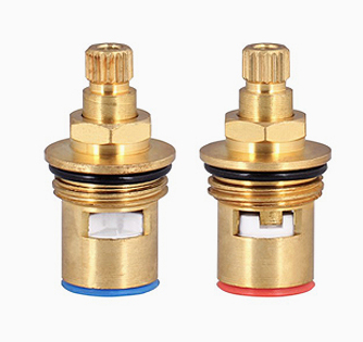Brass Cartridge CN204