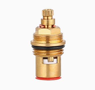 Brass Cartridge CN252