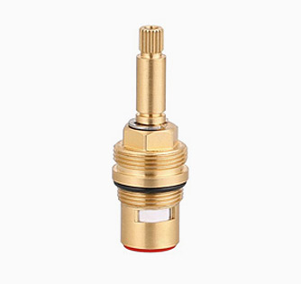 Brass Cartridge CN003