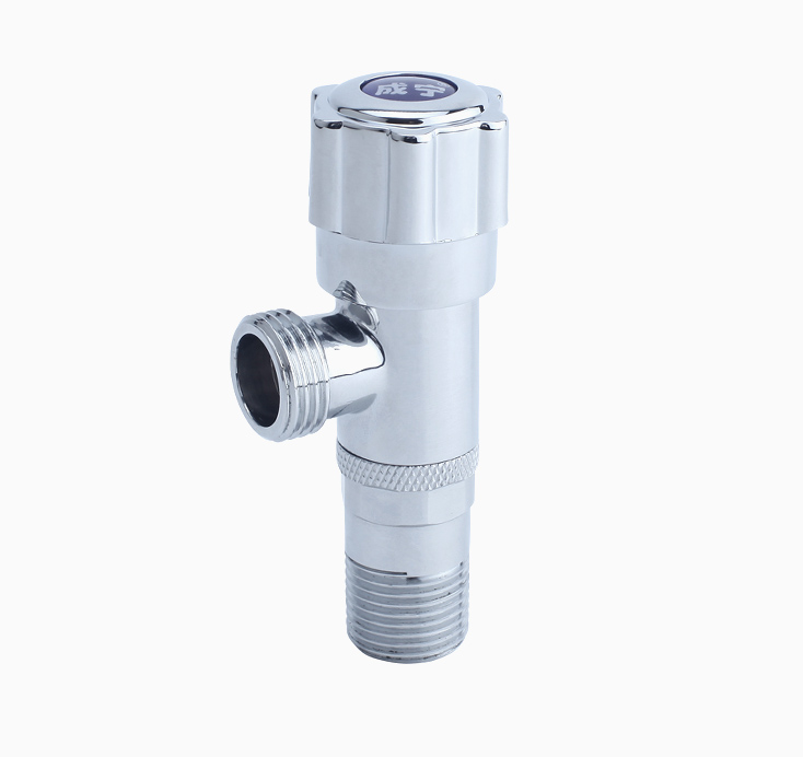 360° Patented Angle Valve JF228